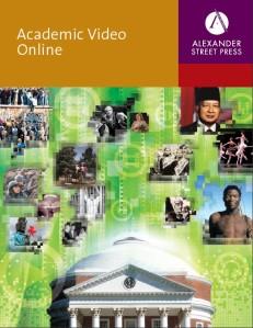 academicvideoonline
