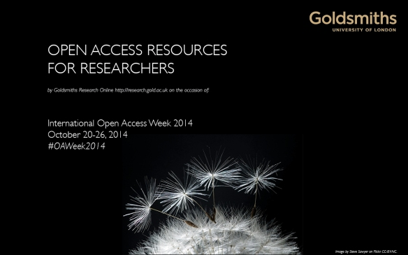 OA-Resources