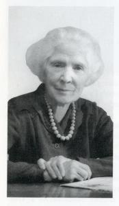 Caroline Graveson