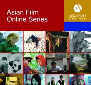 Asian Film Online