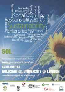 Sustainable Organisation Library
