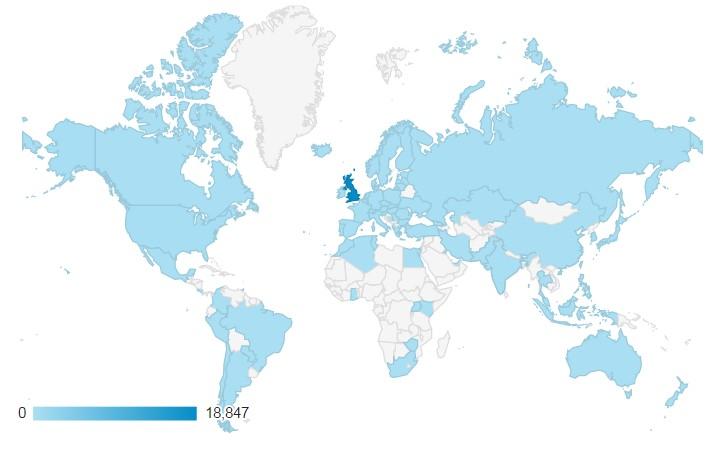 globemap